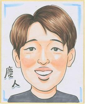 西庄 慶人